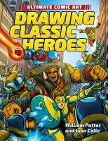 Drawing Classic Heroes