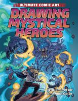 Drawing Mystical Heroes