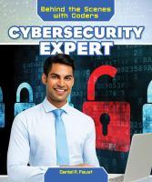 Cybersecurity Expert
