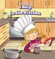 I Help in the Kitchen