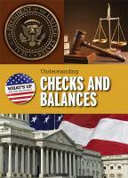 Understanding Checks and Balances
