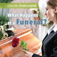 What Happens at A Funeral?