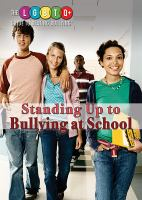 Standing up to Bullying at School
