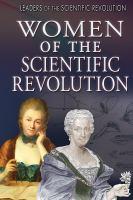Women of the Scientific Revolution