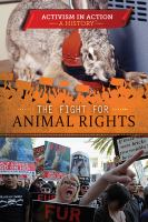 The Fight for Animal Rights