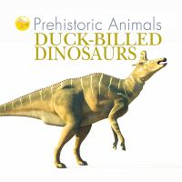 Duck-billed Dinosaurs