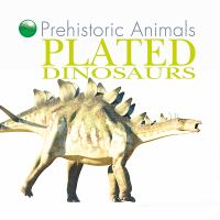 Plated Dinosaurs