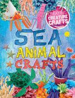 Sea Animal Crafts