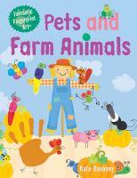 PETS AND FARM ANIMALS
