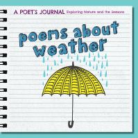 POEMS ABOUT WEATHER