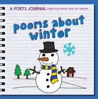POEMS ABOUT WINTER