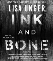 Ink and bone [sound recording]