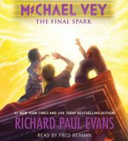 Michael Vey - The Final Spark