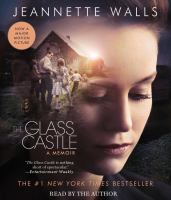 THE GLASS CASTLE (CDBK)
