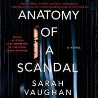Anatomy of A Scandal (CD)