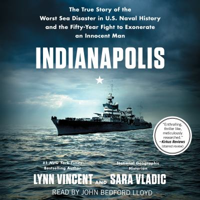 Cover image for Indianapolis