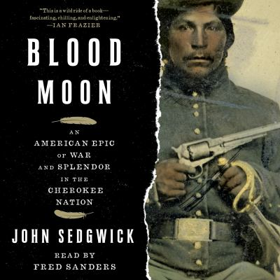 Cover image for Blood Moon