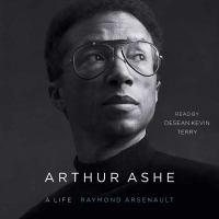 Arthur Ashe (CD)