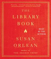 The Library Book (CD)