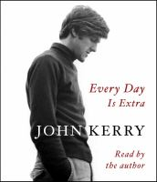 Every Day Is Extra(Unabridged,CDs)