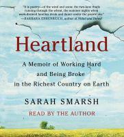 Heartland(Unabridged,CDs)