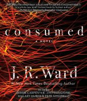Consumed(Unabridged,CDs)