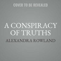 A Conspiracy of Truths (CD)