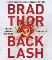 BACKLASH [audiobook Cd]