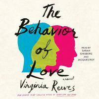 Media Cover for Behavior of Love