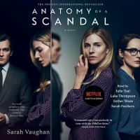 Media Cover for Anatomy of a Scandal