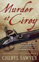 Murder at Cirey