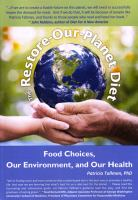 The Restore-our-planet Diet