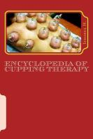 Encyclopedia of Cupping Therapy
