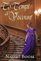 To Tempt A Viscount
