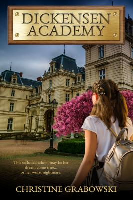 Cover image for Dickensen Academy