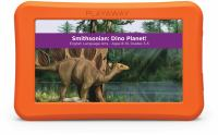 Smithsonian [electronic resource] : dino planet!