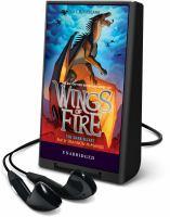 Wings Of Fire, Book #4: The Dark Secret
