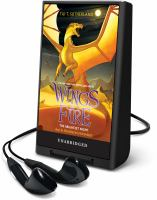 Wings Of Fire, Book #5: The Brightest Night