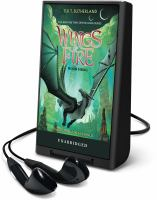 Wings Of Fire, Book #6: Moon Rising