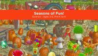 Seasons of Fun!