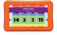 Mission Math!