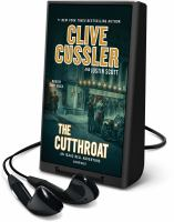 The Cutthroat (Playaway)
