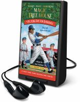 Magic Tree House: A Big Day for Baseball