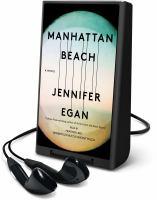 Manhattan Beach (Playaway)