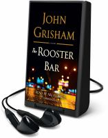 THE ROOSTER BAR (Playaway)