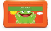 Plus, it's fun! [electronic resource (preloaded tablet on Playaway Launchpad)] : Math