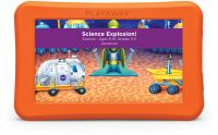 Science Explosion! [Ages 8-10]