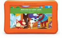 Welcome to Letter Land!
