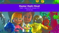 Master Math Mind!
