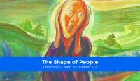 The Shape of People